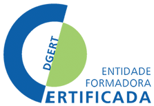 Logo certificado DGERT